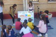 Los centros educativos de Primaria de la provincia de Almería demandan más plantilla