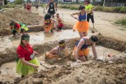 La carrera más loca del mundo llenará de 'crazies' las playas de Carboneras