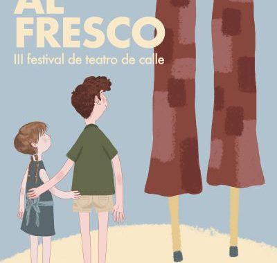 Tabernas prepara la tercera edición de 'Teatro al fresco'