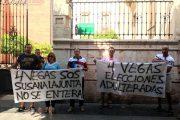 Regantes de Las Cuatro Vegas denuncian irregularidades en el proceso electoral