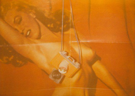 La Galería Alfareros abre sus salas a la exposición fotográfica 'Acuérdate' de Isabel Aranda