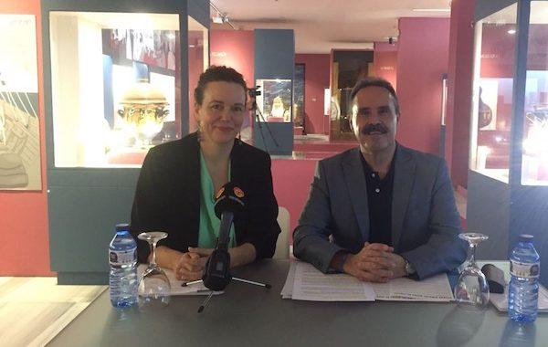 El Museo de Almería refresca el verano con más de un centenar de actividades culturales
