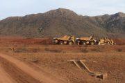 Ecologistas piden la paralización del desmonte de 260 hectáreas junto a San José