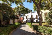 Los turistas pueden conocer la ciudad durante la Feria de Almería en cinco visitas guiadas