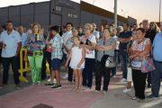 'El luisico', 'La Mortera' y 'El Berruezo' ya tienen una calle a su nombre en Pulpí