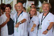 Almería, todos a una en la lucha contra el cáncer infantil