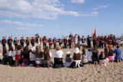 La asociación Desembarco Pirata de San José y Ocean Project, Premios 'Cabo de Gata'