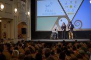 FICAL abre boca con el taller inclusivo 'Cine documental y discapacidad'