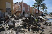 Advertencia ecologista de los peligros del urbanismo desmesurado