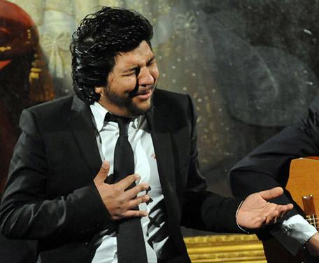Cuevas del Almanzora renuncia a cobrar entrada en el IV Festival Flamenco del Jaroso