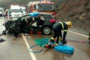Almería registra 491 emergencias durante el puente del Pilar