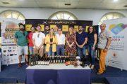 La cerveza artesana tomará la Plaza Vieja de Almería durante el puente