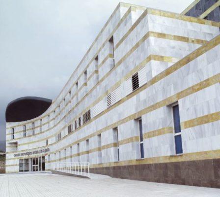 Centro Tecnológico Andaluz de la Piedra