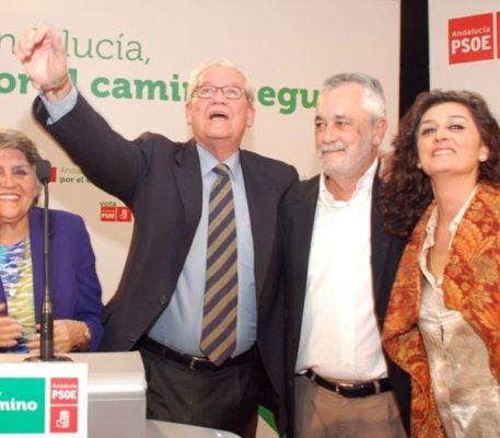 GRIÑAN, ESCUREDO, PSOE