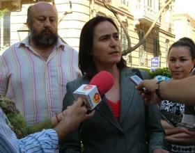 Rosalía Martín IU