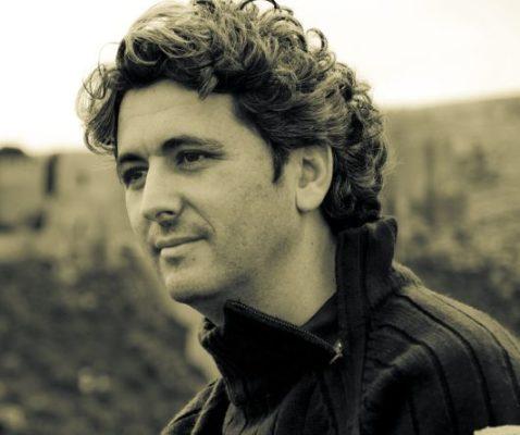 Juan Miguel Moreno