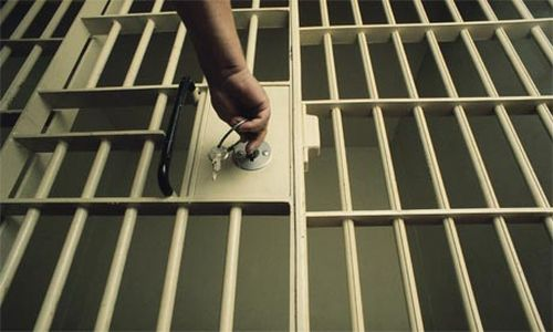 Vida en prisión