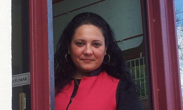 Ana María Muñoz - Panadería Ani - El Ejido