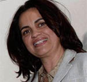 Isabel Fernández PP