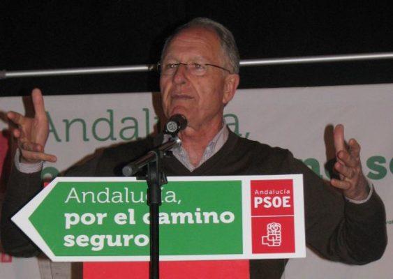 Juan Callejón Baena