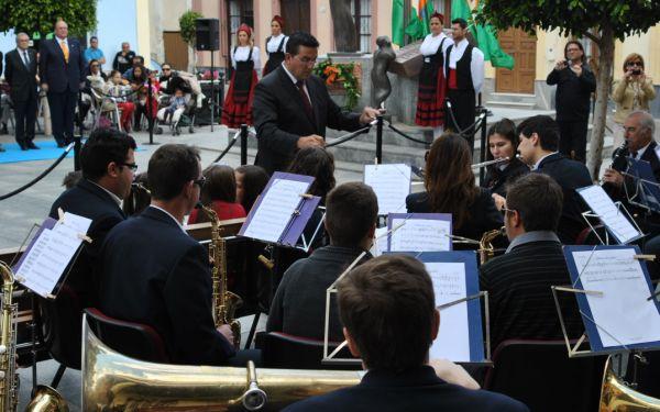 banda de música de Gádor