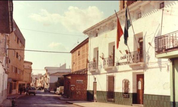 Antiguo Ayuntamiento de Pulpí