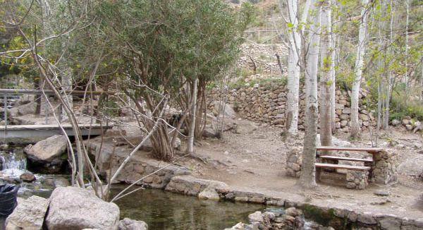 Arroyo de Celín