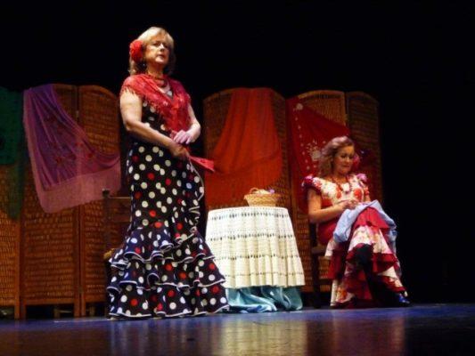 Carmela y Carmen, de Aló-Aló Teatro