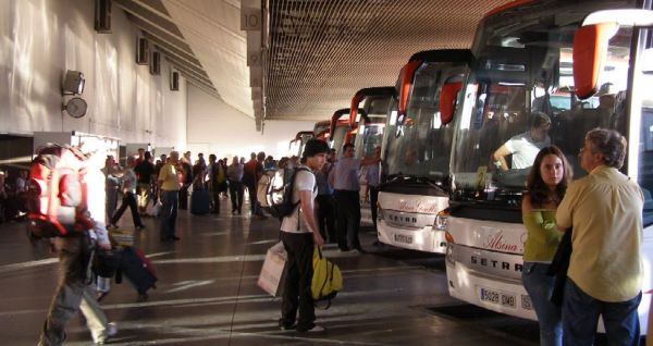 Buses Alsa