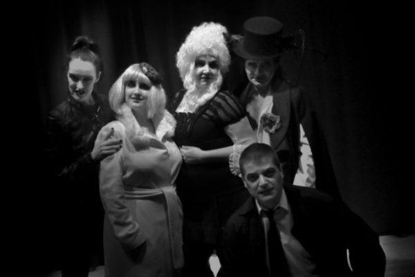 Grupo de Teatro Dromoscopio