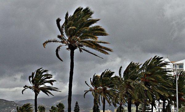 El tiempo previsto para hoy martes 23 de abril en Almería y provincia
