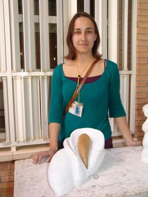 Premio del público. Estudio Natural de Miriam Tudela