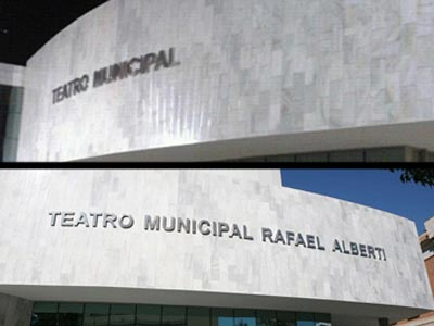 Teatro Huercal-Overa