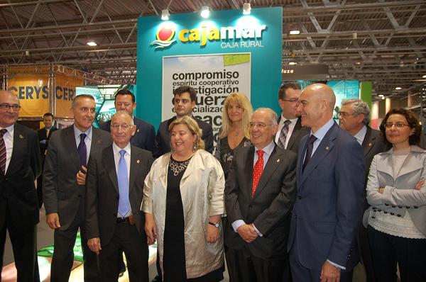 Fundación Cajamar Expo Agro