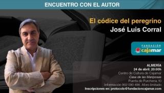 Conferencia de José Luis Corral