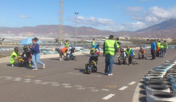 Copa Sur ANPA Karting Copo