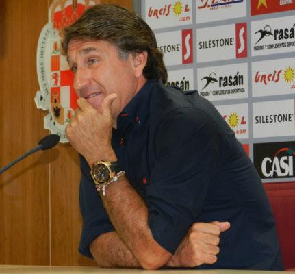 La UD Almería entrenará el mismo día del partido ante el CD Numancia buscando el playoff a la Liga BBVA
