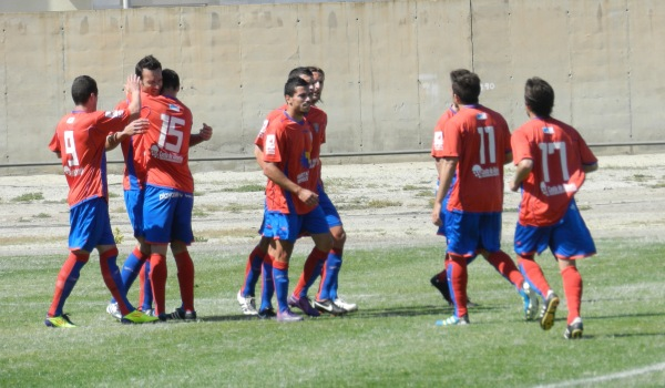 CD Roquetas Segunda B