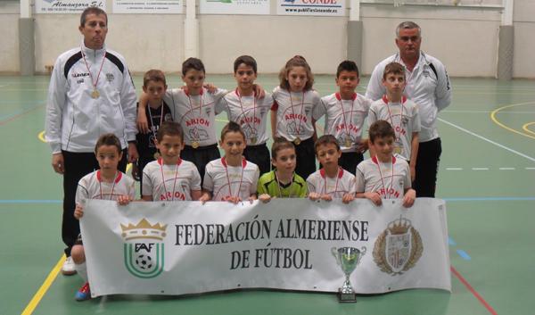 Cañada Atlético, Fútbol Sala