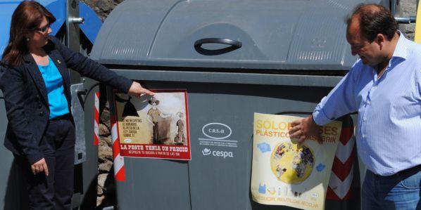 Campaña Residuos