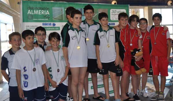 XII Trofeo de Natación del Club Natación Almería