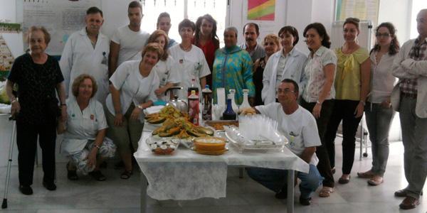 La asociación CODENAF pide a Rajo un trato humanitario para los inmigrantes en atención primaria