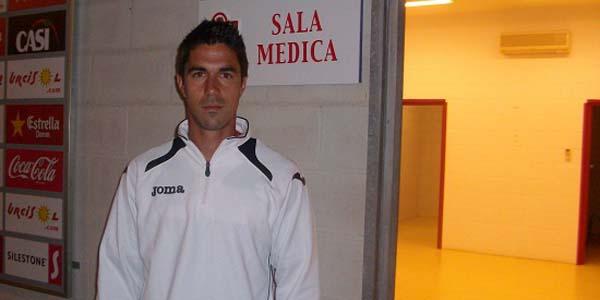 Tanto Bautista como Esteban dan signos de recuperación para jugar contra el Hércules