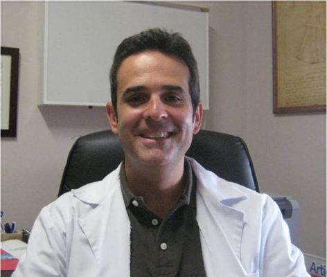 Antonio Ríos Luna
