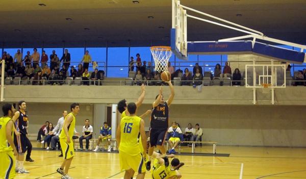 El Toyo Basket CB Coria