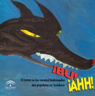 Exposición ¡Bu! ¡Ahh! en Carboneras sobre cuentos de terror