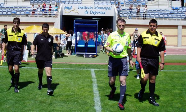 Fernández Borbalán FC Barcelona Athletic Bilbao Copa del Rey
