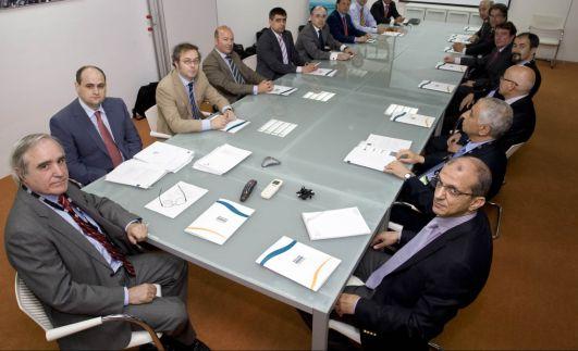 Consejo Administraciòn MEDGAZ