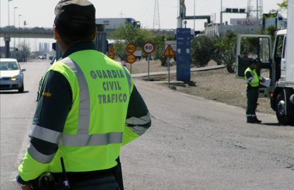 Guardia Civil Huércal Overa