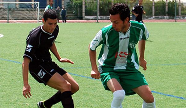 En juego todavía la segunda plaza del Grupo IV de Primera División Andaluza